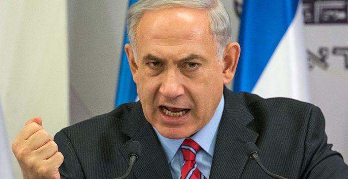Corrupção pode derrubar Netanyahu