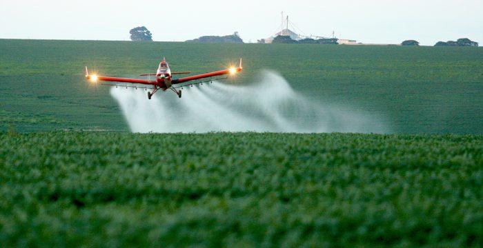 """""""Brasileiro sofre com problemas crônicos por uso de agrotóxicos"""", afirma pesquisadora"""