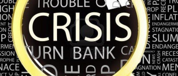 Ilusões progressistas devoradas pela crise