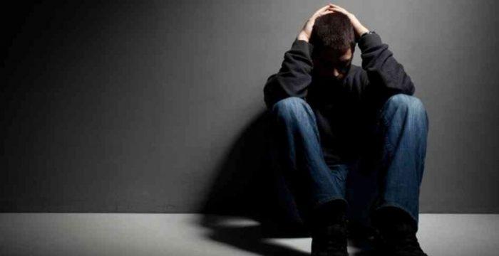 Depressão: O segredo de todas as famílias