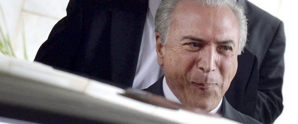 Brasil: Golpe ou Fiasco?