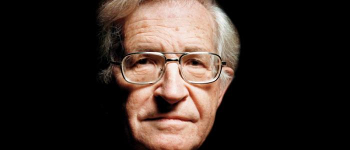 Chomsky: três desafios ao poder de Washington