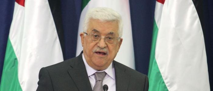 Com Abbas, a Palestina independente não é possível