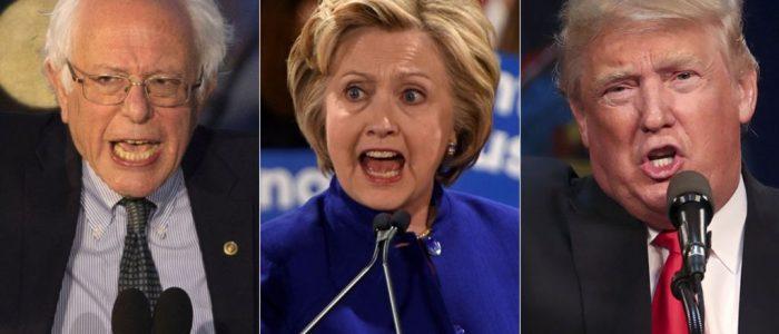 Eleições presidenciais nos EUA: um olhar do Oriente Médio