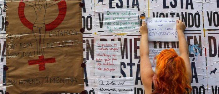 2/3 dos estupros registrados em SP são de vulneráveis; número é o maior desde 2013