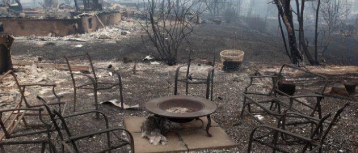 Incêndio em Fort McMurray é desastre ambiental e financeiro