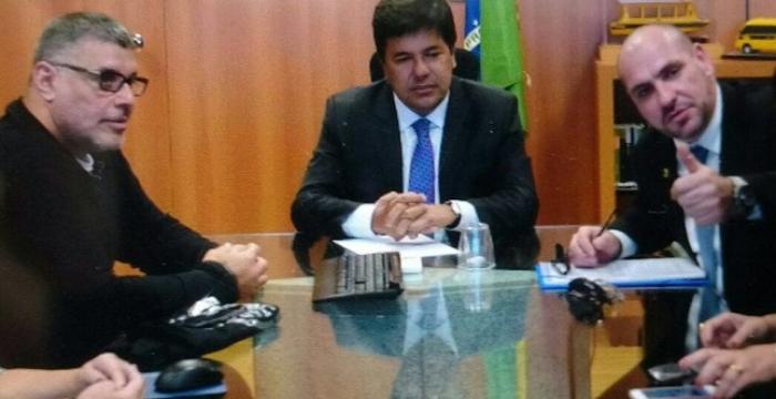 O que a audiência a Alexandre Frota tem a ver com o estupro coletivo no Rio