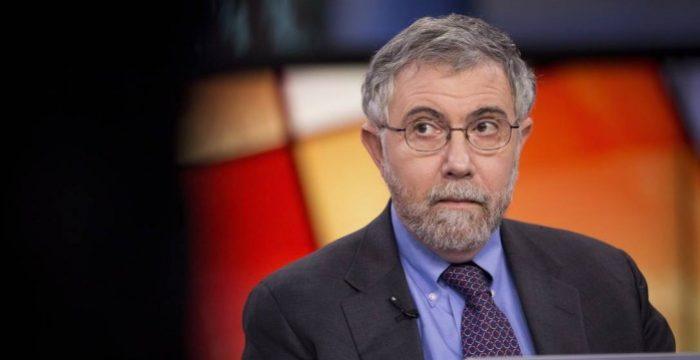 Por que a economia brasileira deu errado? Paul Krugman analisa