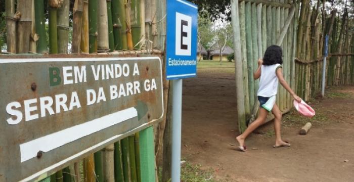 Na terra de Zumbi, professor que criticar escravidão e miséria será punido