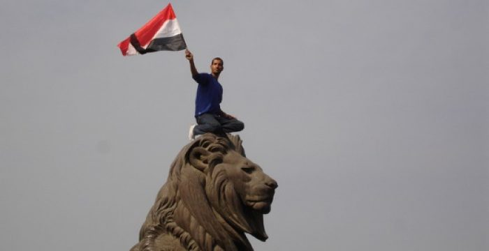 E o vento levou: quase cinco anos da Primavera Árabe