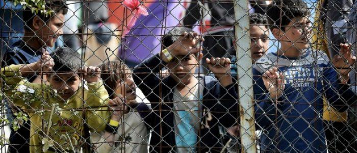 Situação de refugiados coloca Grécia em estado de urgência humanitária
