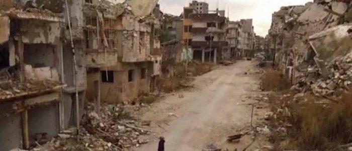 Como um cavalo de Tróia, países ocidentais forneceram grupos radicais para a Síria