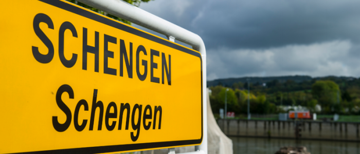Um grito sobre Schengen