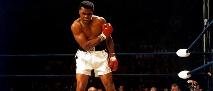 20 frases de Muhammad Ali que são verdadeiras lições de vida