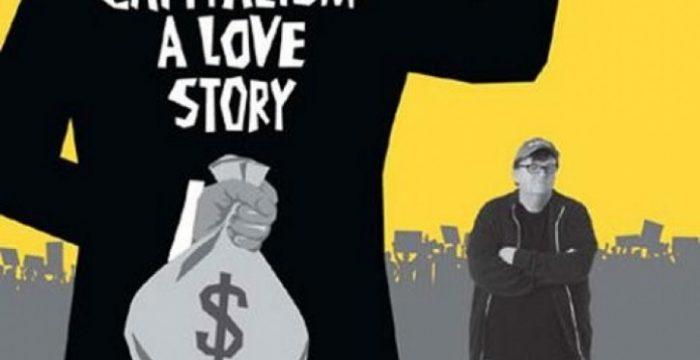 Capitalismo – Uma História de Amor