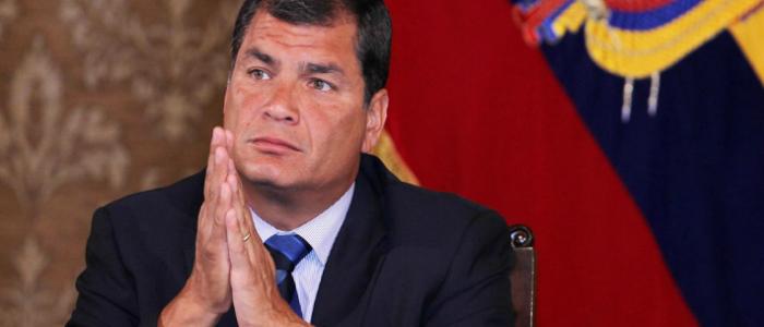 """""""O modelo de Correa é de fato pós-neoliberal, mas ainda não pós-capitalista"""""""
