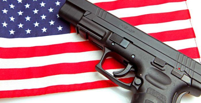 Uma breve história da enorme farra de compra de armas nos EUA