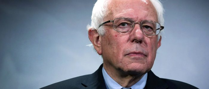 Bernie Sanders ainda pode vencer