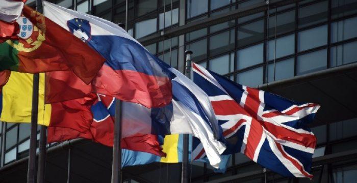 A meteorologia e a saída do Reino Unido da União Europeia