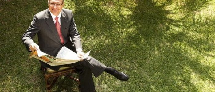 A trapaça de Alckmin ao privatizar 25 parques estaduais que ele abandonou