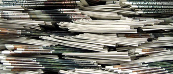 Como os jornais influenciam nossas opiniões