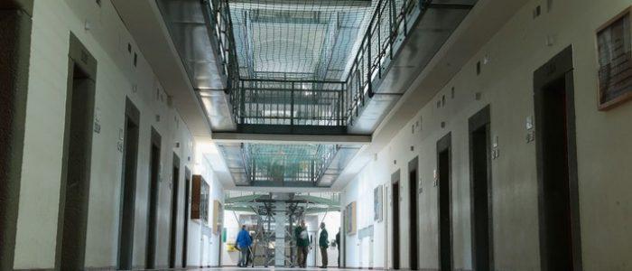 Sindicato de presos na Alemanha