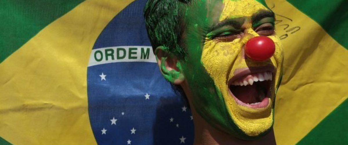 'Jornadas de junho' viraram símbolo do fracasso da ascensão do Brasil