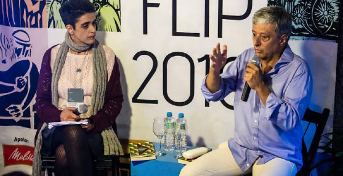 A história do Brasil como conhecemos é uma fantasia, diz cientista político