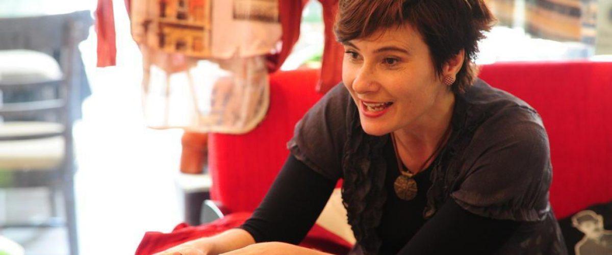Eliane Brum: A esperança tem sido manipulada, virou mais uma mercadoria