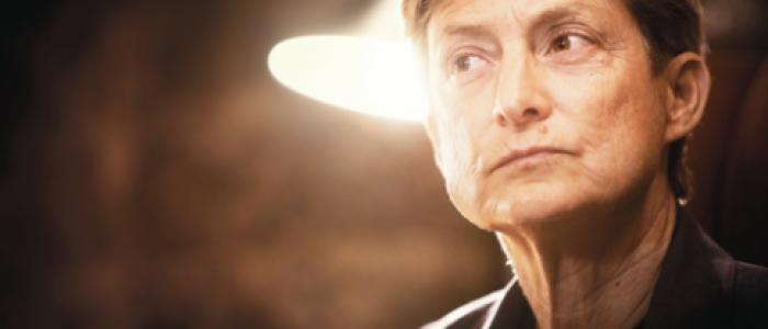 Judith Butler, que mudou a maneira de ver o gênero