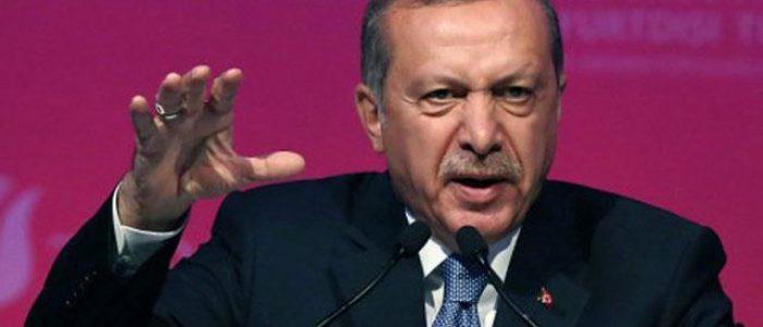 O ridículo golpe de Estado da Turquia em 17 reflexões