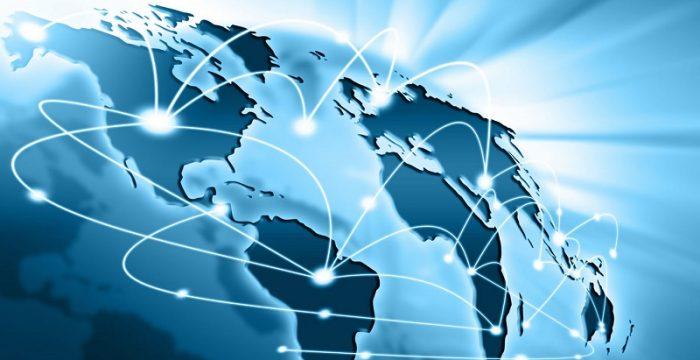 A globalização e a economia mundial