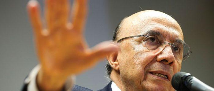 O Grande Conspirador: quem quer Henrique Meirelles como presidente indireto?