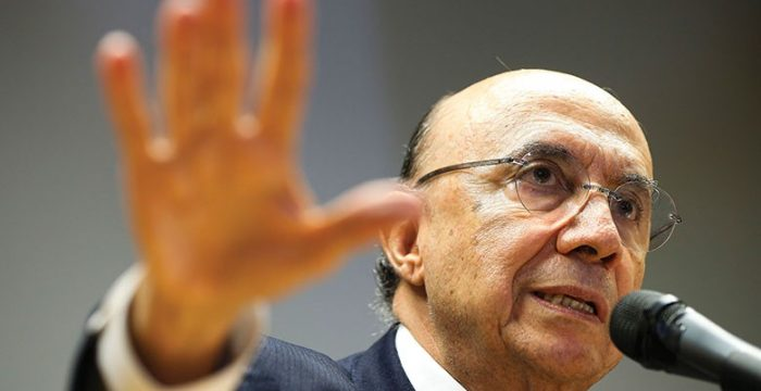 O Brasil sob a ditadura financeira