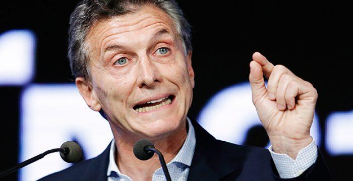 Argentina depois de Macri: a marcha apressada do capitalismo mafioso