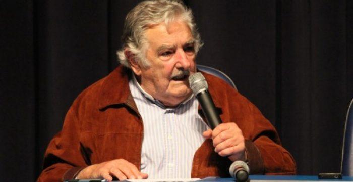 A luz que vem do Uruguai