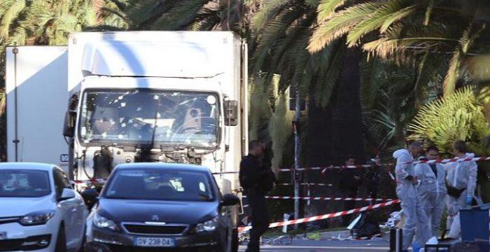 França: Não será a guerra ao terror que acabará com o terrorismo