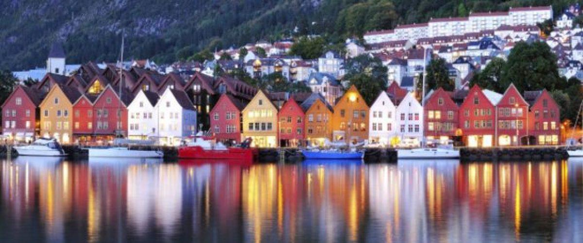 Esquerda domina todos os países nórdicos da UE