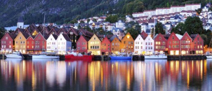 O plano de futuro da Noruega: ser mais verde, mais digital e mais laica