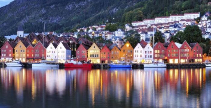 Noruega, o país onde todo mundo sabe o salário de todo mundo