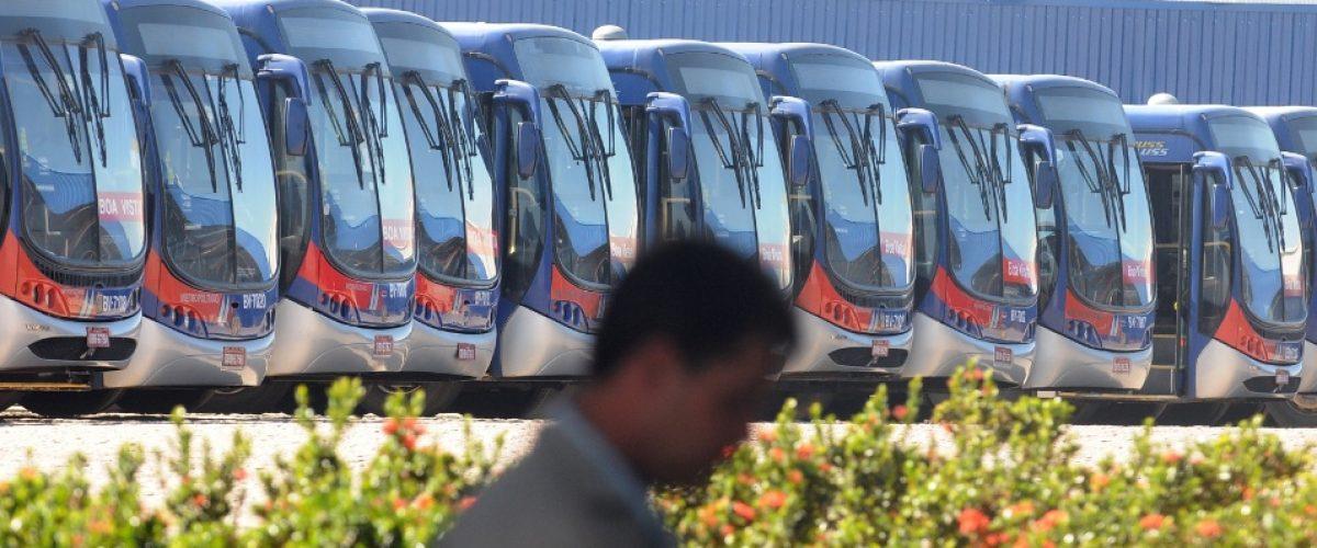 Transporte público será mais caro possível sob controle das mesmas empresas