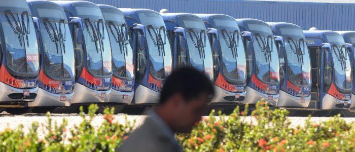 """""""Discutir mobilidade urbana é vital também para a economia"""""""