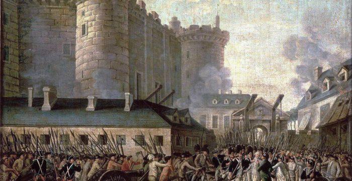 Qual a herança da Revolução Francesa?