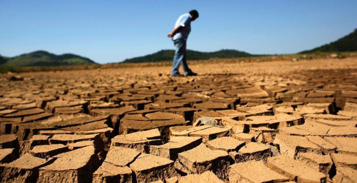 Crise da água: acompanhe o nível dos reservatórios de São Paulo
