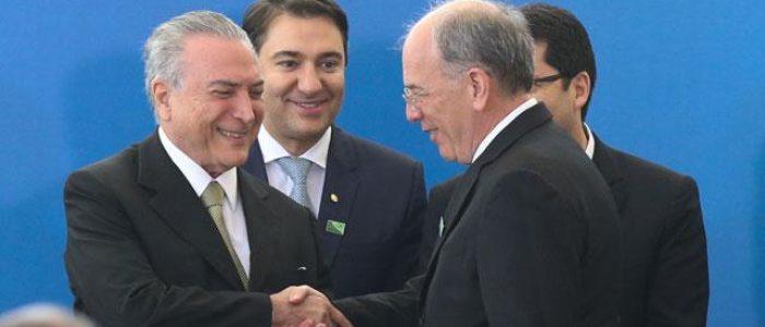 Petrobras: o golpe da privatização