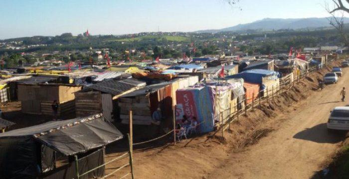 O desperdício da conciliação judicial em conflitos sobre terra