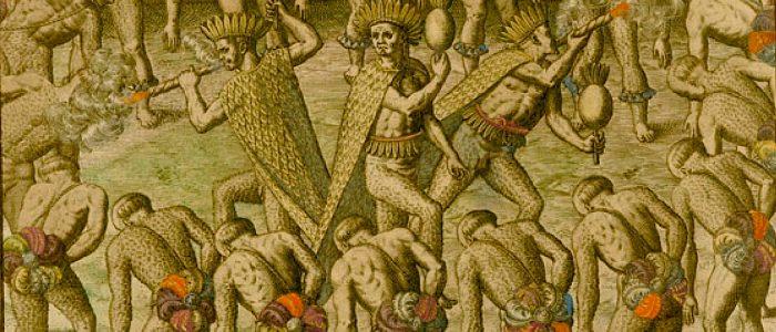 Primeiro crime por homofobia no brasil aconteceu em 1612