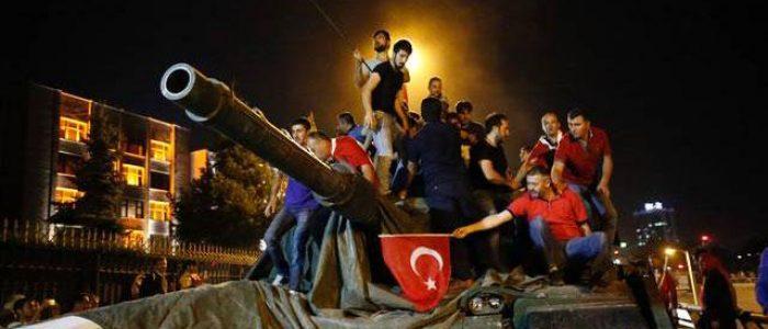 O sonho Otomano e a contrarrevolução na Turquia