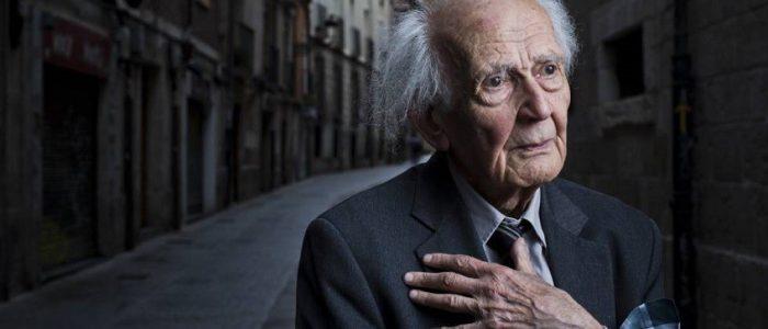 A felicidade segundo Zygmunt Bauman