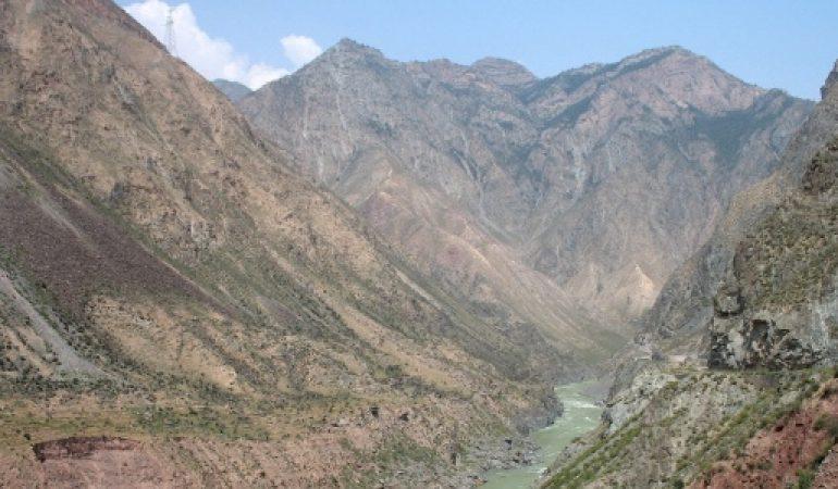 Cientistas acham provas de inundação que teria iniciado civilização chinesa